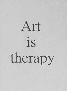 art-is-therapy
